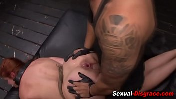 with tied slave post handjob a orgasm Cameron gets fucked by amazing jock 3 gay video