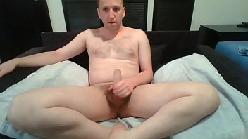 milked my girlfriends nylons cum and high in knee Hardcore bareback bisexual mmf fuck is awesome