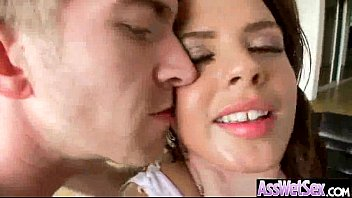 12inches moan hard asian anal Alisha blasted on her face at hardcore youth